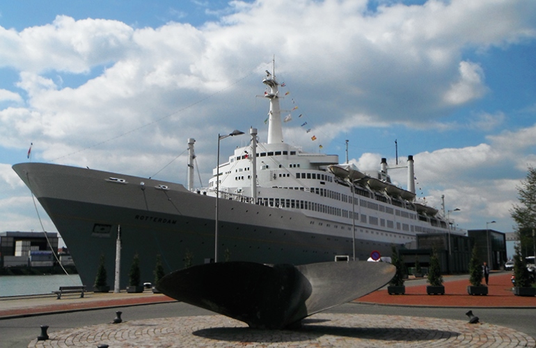Rotterdam SS Rotterdam