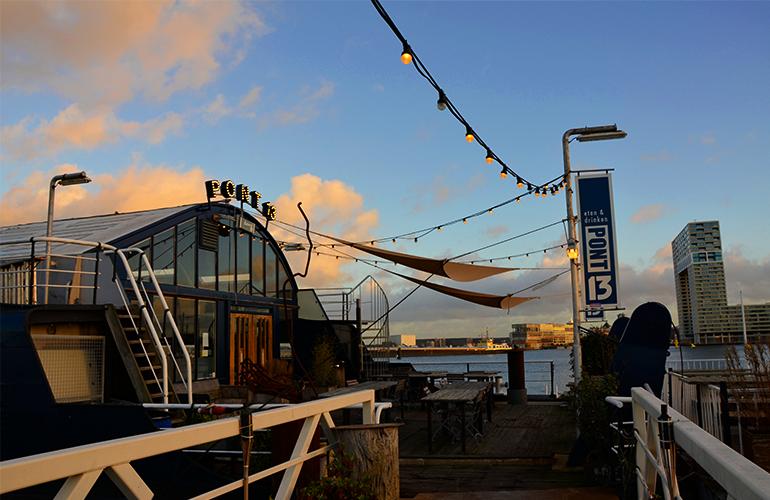 ferry restaurant