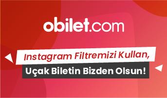 Instagram Filtre Yarışması