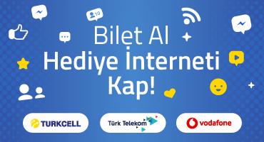 Hediye İnternet Kampanyası