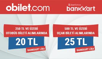 Ziraat Bankası Bankkart Lira Kampanyası