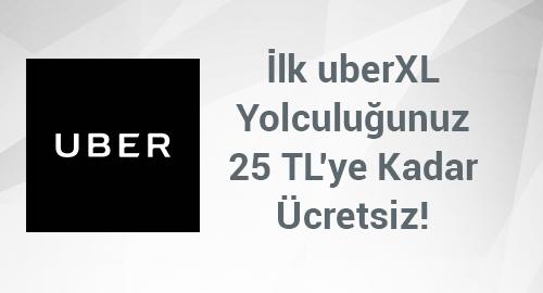 Uber Kampanyası