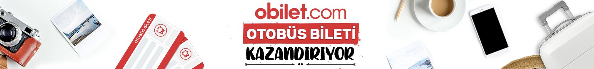 Arkadaşını Etiketle Otobüs Bileti Kazan