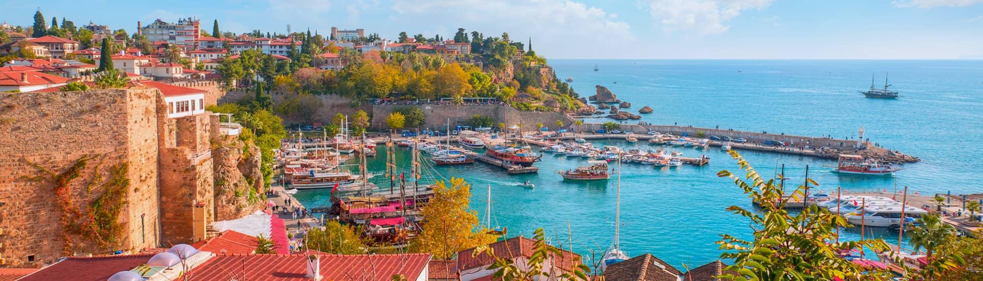 Çalkaya (Antalya)