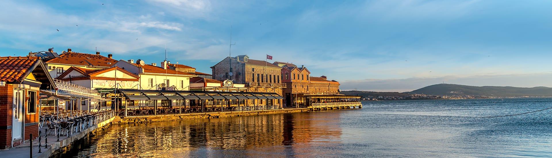 Altınova (Balıkesir)