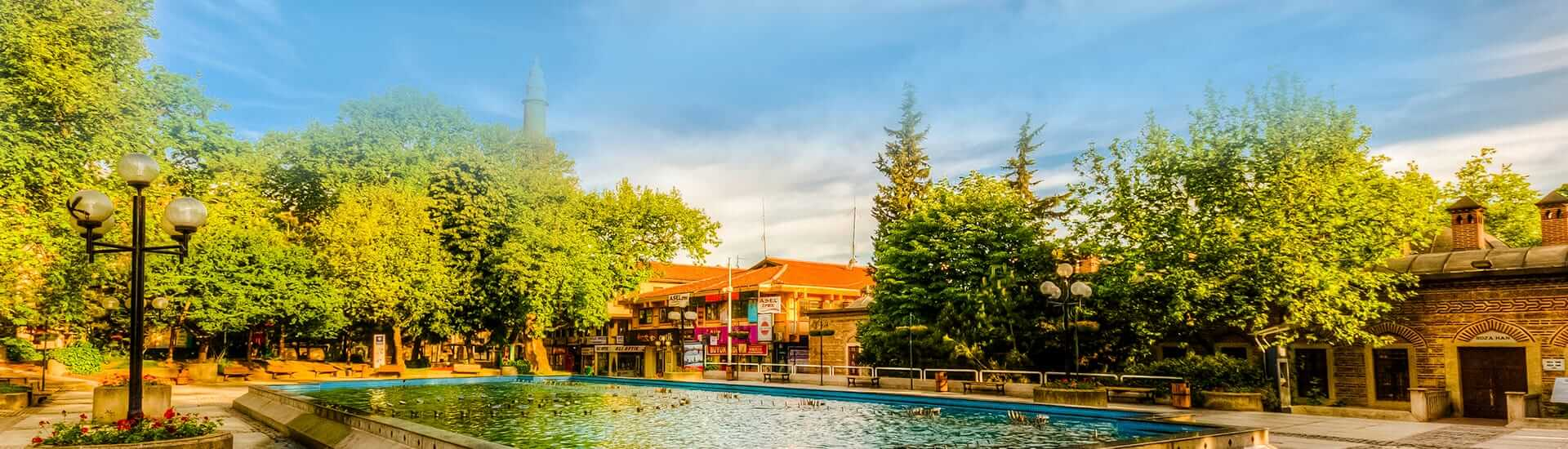 Kestel (Bursa)