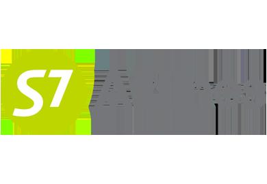 S7 Havayolları