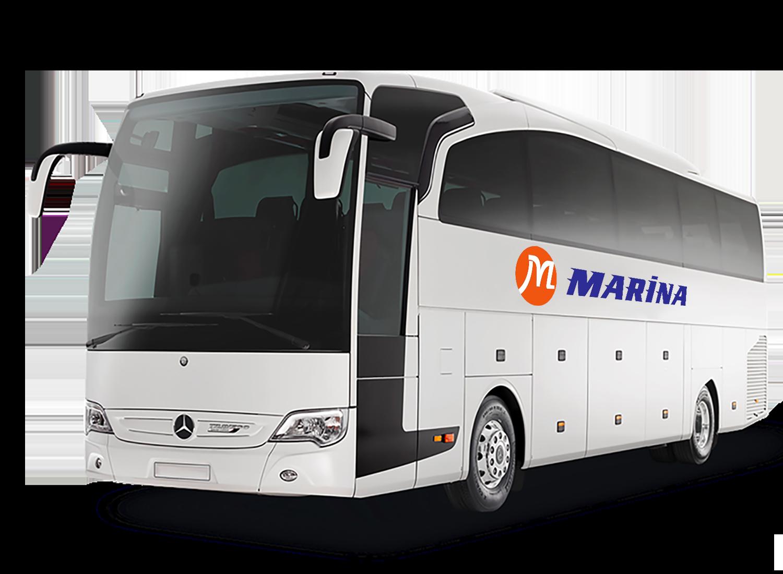Marina Turizm