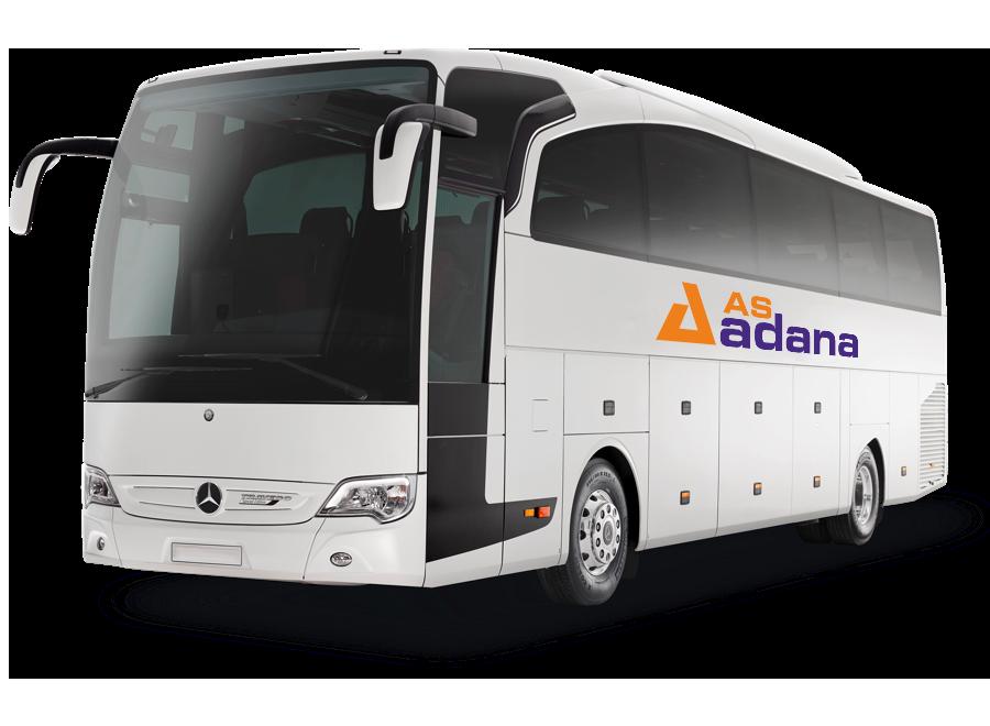 As Adana Seyahat
