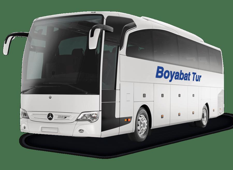 Boyabat Tur