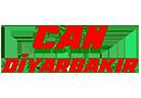 Can Diyarbakır Turizm Mersin Şanlıurfa otobüs bileti
