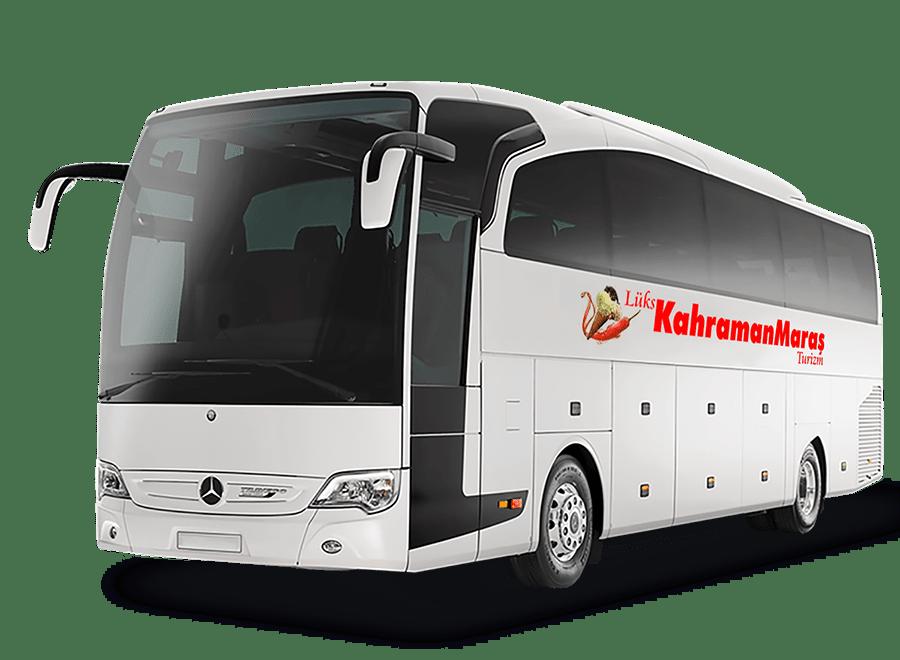 Lüks Kahramanmaraş Turizm