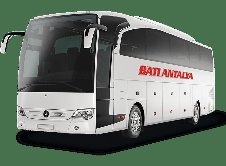 Batı Antalya Seyahat