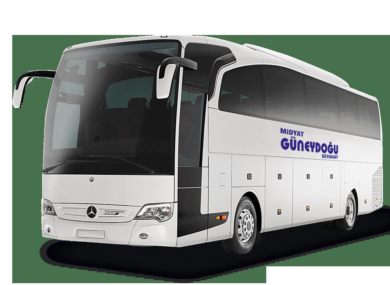 Midyat Güneydoğu Seyahat