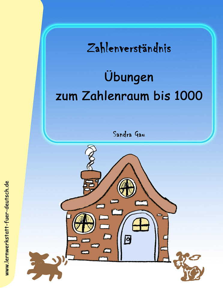 Zahlenverständnis Zahlenraum 1000