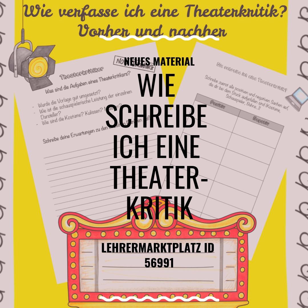 Theaterkritik