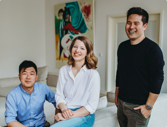 founders of setting HQ