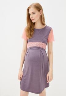 Платье домашнее ФЭСТ MP002XW0766PR480