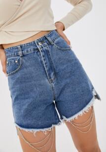 Шорты джинсовые Fadjo MP002XW07P7HR440