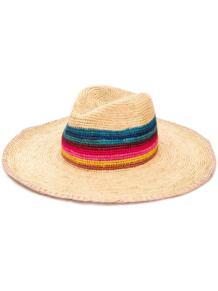шляпа с полосками Paul Smith 1517270776