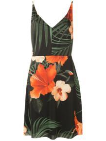 платье-комбинация Hibisco OSKLEN 1560332071