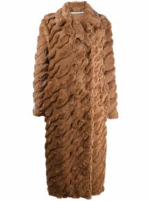 пальто Melina Fur Free Fur Stella Mccartney 164922535248
