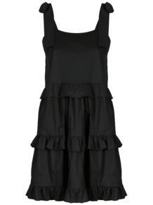 ярусное платье с бантами Olympiah 166077265156