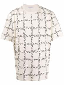 OVERSIZE T-SHIRT JW Anderson 1677766383