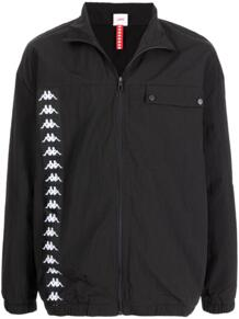куртка на молнии с логотипом Kappa 169297768876