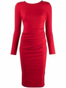 платье с бантом Elisabetta Franchi 169958565248