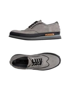 Обувь на шнурках CESARE PACIOTTI 4US 11220224UR