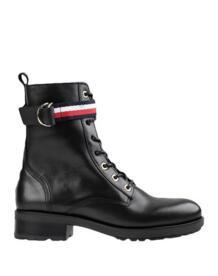 Полусапоги и высокие ботинки Tommy Hilfiger 11773812CG