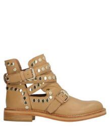 Полусапоги и высокие ботинки TWINSET 11786045XR