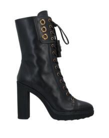 Полусапоги и высокие ботинки Tod's 11796756DX