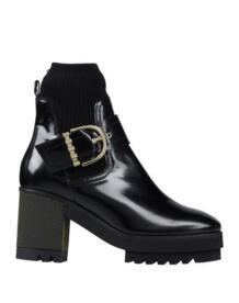 Полусапоги и высокие ботинки CESARE PACIOTTI 4US 11797424VG