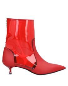 Полусапоги и высокие ботинки MSGM 11817223FW
