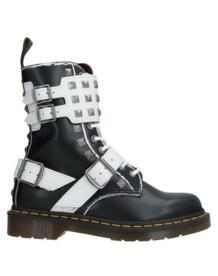 Полусапоги и высокие ботинки Dr. Martens 11860222WV