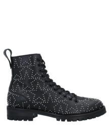 Полусапоги и высокие ботинки Jimmy Choo 11862301TW