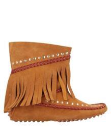 Полусапоги и высокие ботинки Just Cavalli 11876483BO
