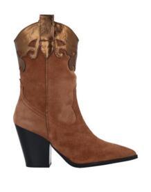 Полусапоги и высокие ботинки JANET & JANET 11910541HU