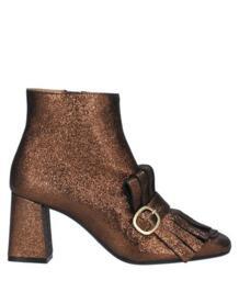 Полусапоги и высокие ботинки Roberto Festa 11926657UF