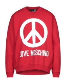 Толстовка Love Moschino 12453645AU