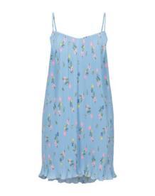 Короткое платье VIVETTA 15001967MP