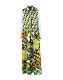 Длинное платье MIMI LIBERTÉ by MICHEL KLEIN 15005497ST