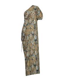 Платье миди ANDREAS KRONTHALER x VIVIENNE WESTWOOD 15007205VQ