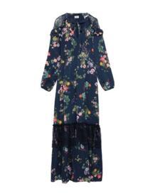 Длинное платье LIU •JO 15007693PD