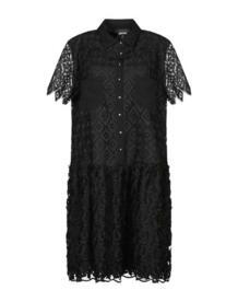 Короткое платье Just Cavalli 15013206LP