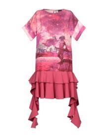 Короткое платье Just Cavalli 15013505JH