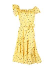 Платье миди VIVETTA 15020630UF