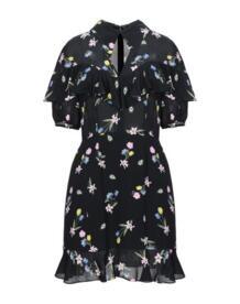 Короткое платье VIVETTA 15020639SO
